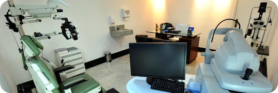 Hospital de Olhos Vila Nova